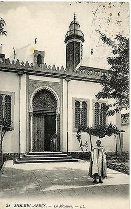 21 Сиди бель аббес мечеть3