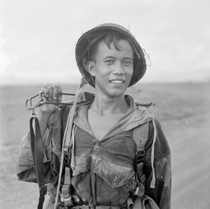 Легионер 2 БЕП авг 1953 П Феррари