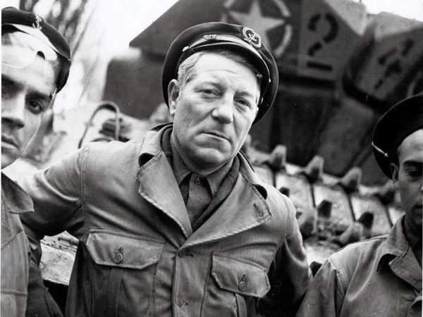 Жан гъГабен танкист