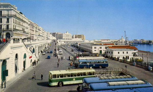 Алжир 161