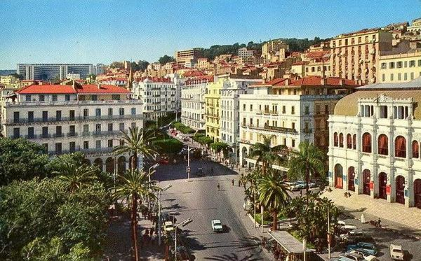 Алжир 23