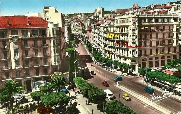 Алжир 33