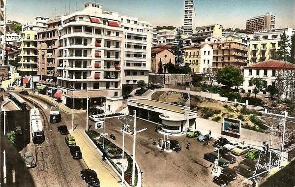 Алжир 145