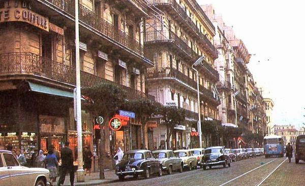 Алжир 159