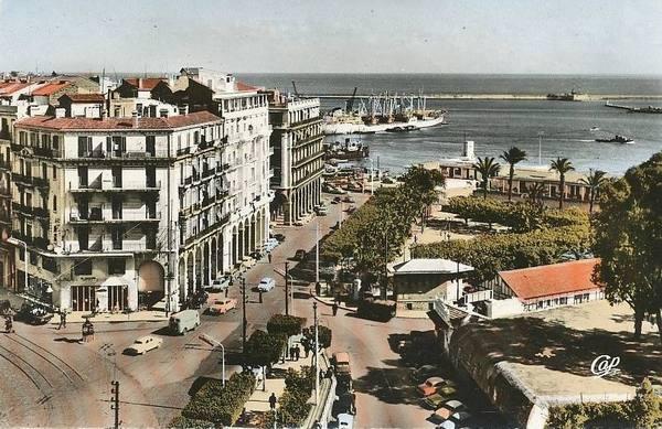 Алжир 50