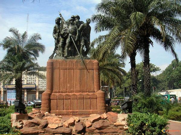 Бамако совр