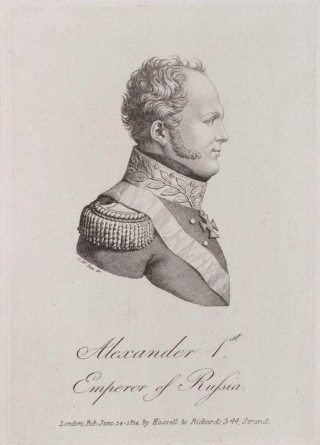 Alexandre 1814 3