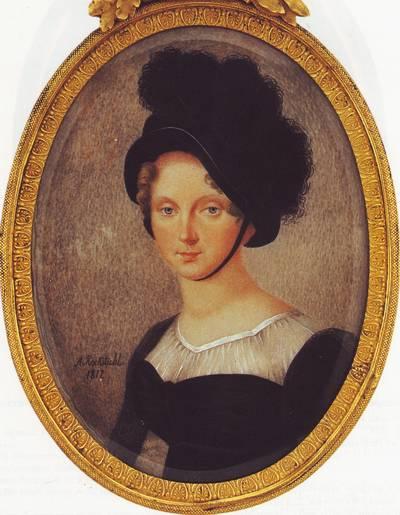 Elizaveta 1817 Rokchtoul Tret