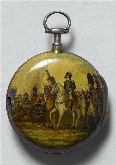 Наполеон при аустерлице 19 в Мальмезон