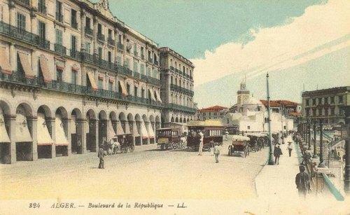 04 Алжир бульвар республики 10
