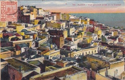 08 Алжир Касба 2