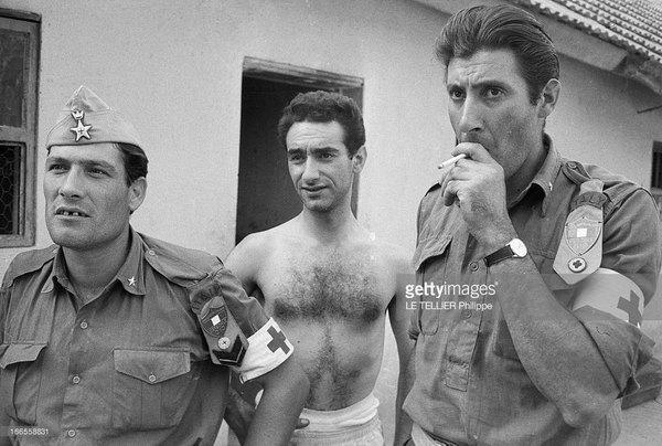 Наемники Катанга сент 1961 2