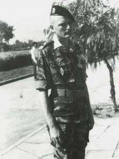 каптан Симон 23 сент 1960
