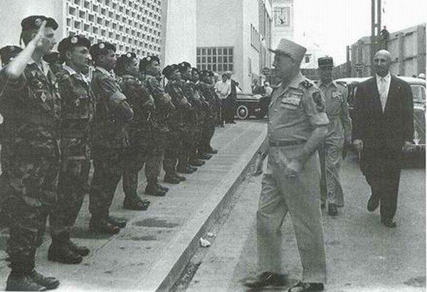 Перед Саланом 13 янв 1959