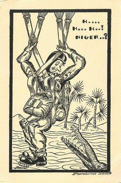 03 Нигер