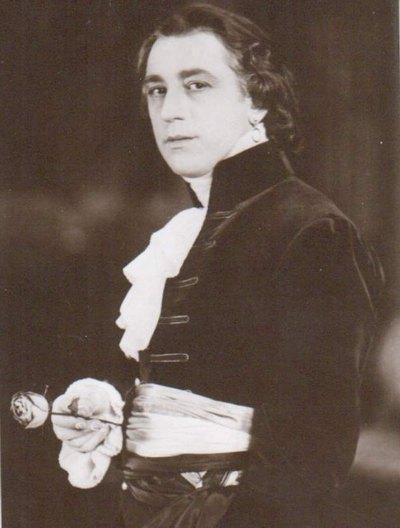 Наполеон 1925 Ганс