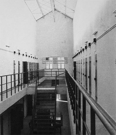 Тюрьма в Тюлле