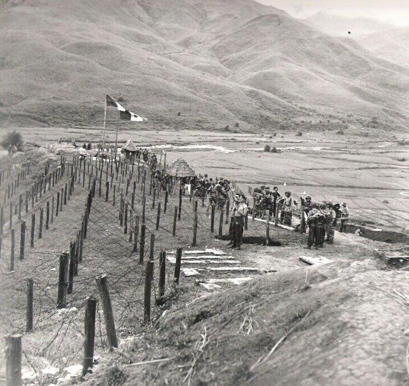 Тю Ле окт 1952