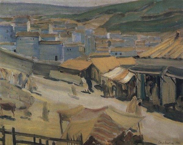 Константина 1907