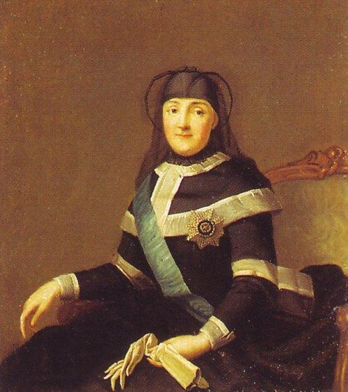 Catherine 1762 Erixen Русский музей2