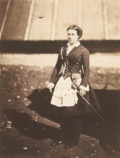 маркитантка 1855 Роже фантон орсе