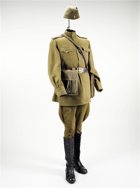 лейтенант пехоты 1945 муз арм