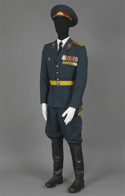полковник мотор пехоты ок 1985 муз арм