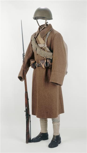 пехотинец 1941 1943