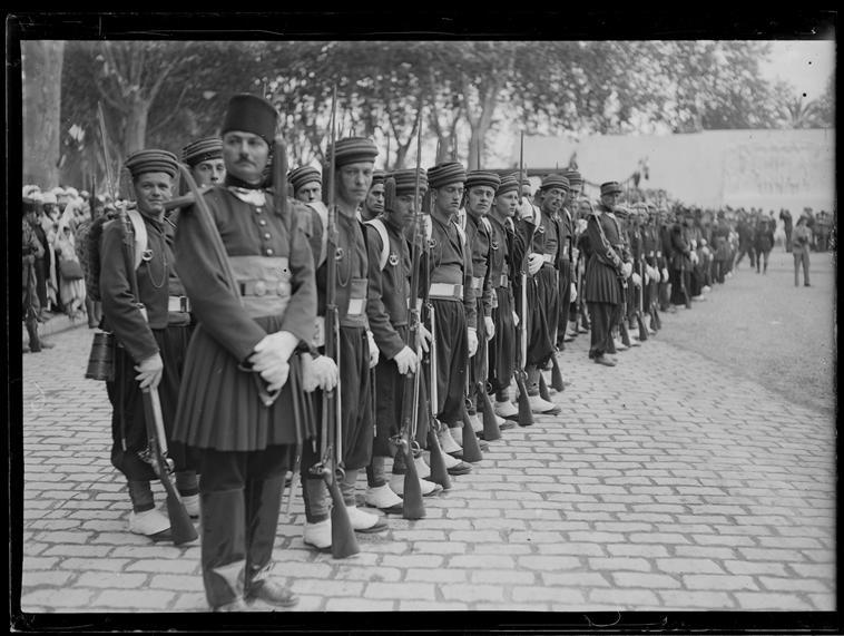 праздник 100 летия 1930 муз цив5