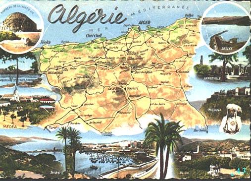 алжир2