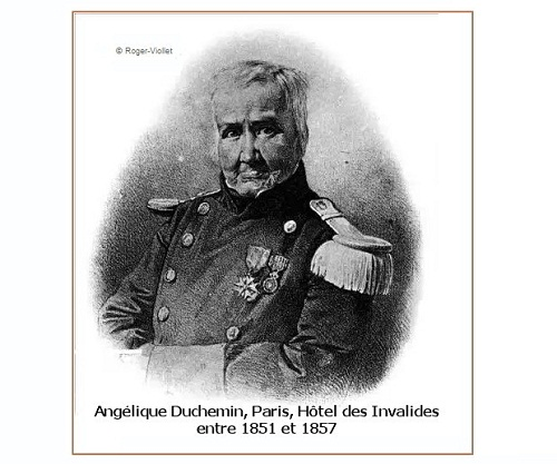 Дюшмен после 1851