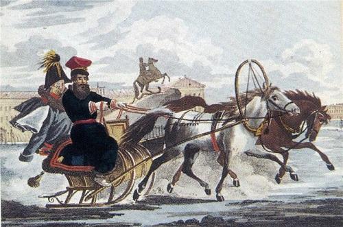 Alexandre 1825 Ал и л-к Илья Байков Орловский гос лит муз