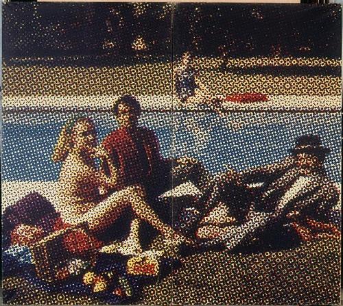 Завтрак на траве 1964 А Жаке Прмпиду