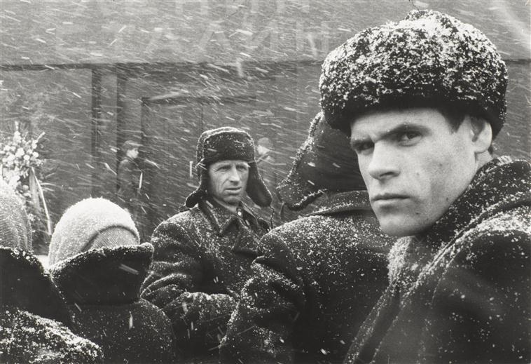 парад 1960 рубо м Помпиду
