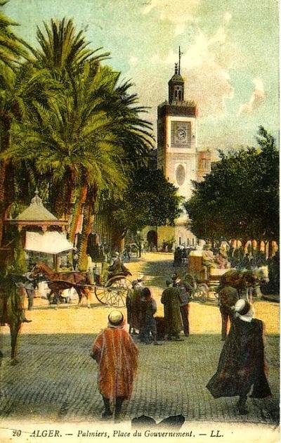 Алжир пл правительства 2.jpg