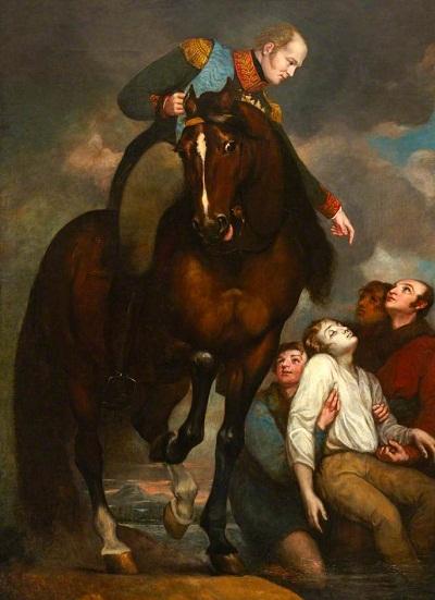 Alexandre 1820 J.Northcote_Royal_Society_of_Medicine).jpg