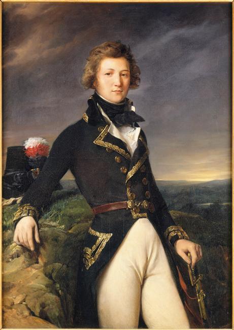 Луи Филипп д Орл герц Шарт в 1792 1834 Л Конье Версаль.jpg