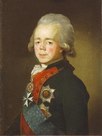 Paul 1799 Remezov Ist musee.jpg