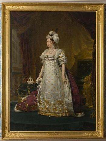 Герц Анг  мадам Руаяль 1819 Гро Версаль.jpg