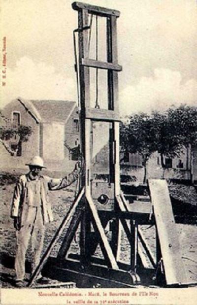 Новая каледония палач Масе накануне 72 казни.jpg