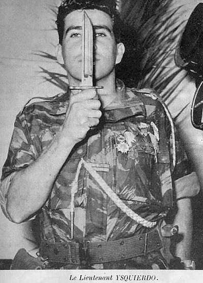 Лейтенант Искиердо июнь 1956 март 1957.jpg