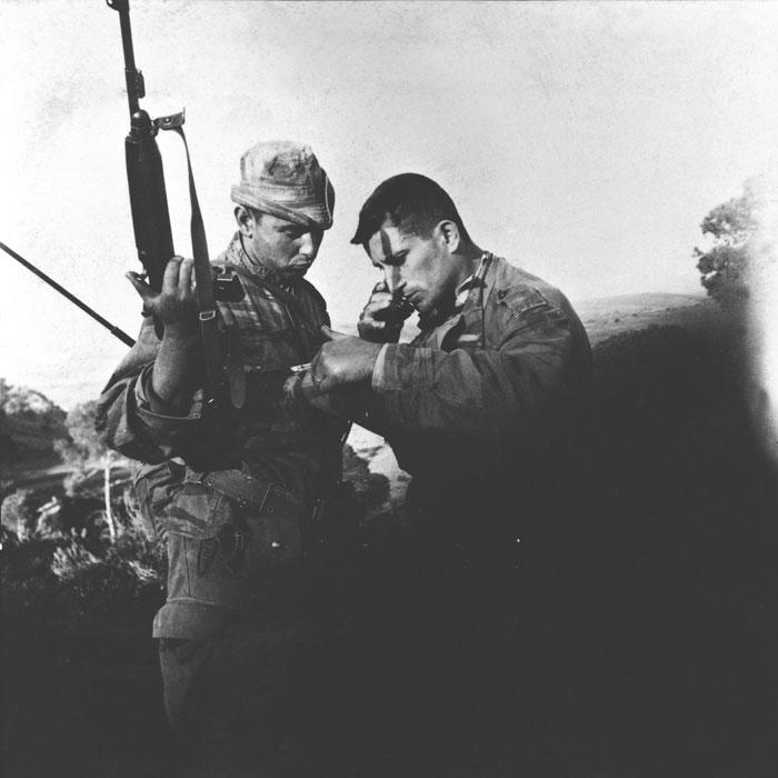 03 лейт салван на связи март 1958 Берту.jpg