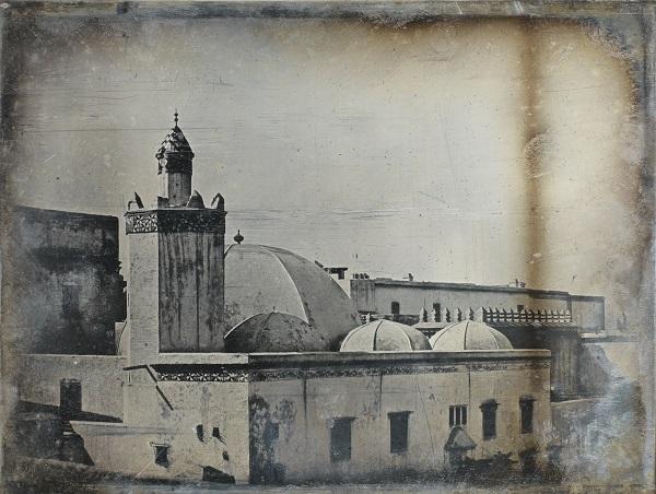 Алжир мечеть Колеа 1844.jpg
