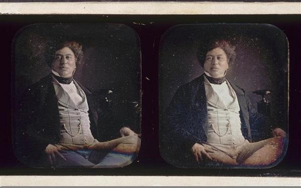 Дюма 1851 А Гуэн Орсэ.jpg