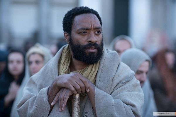 Негр и апостол