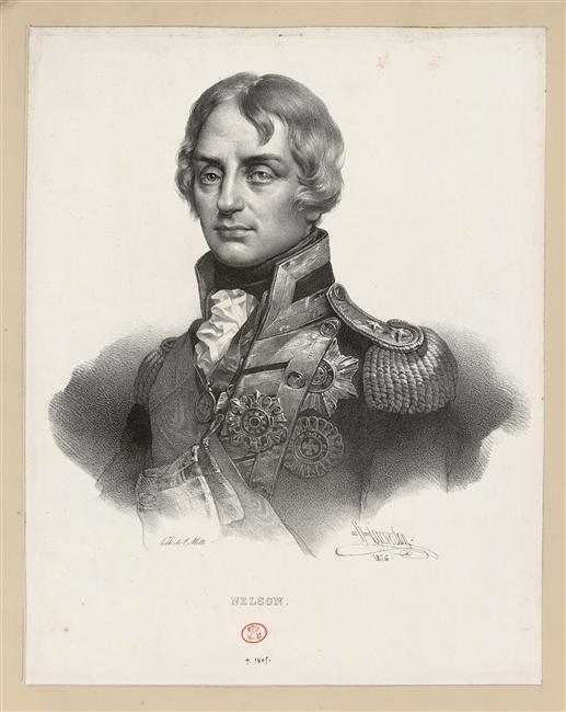 Нельсон 1826 П Л Греведон Версаль.jpg