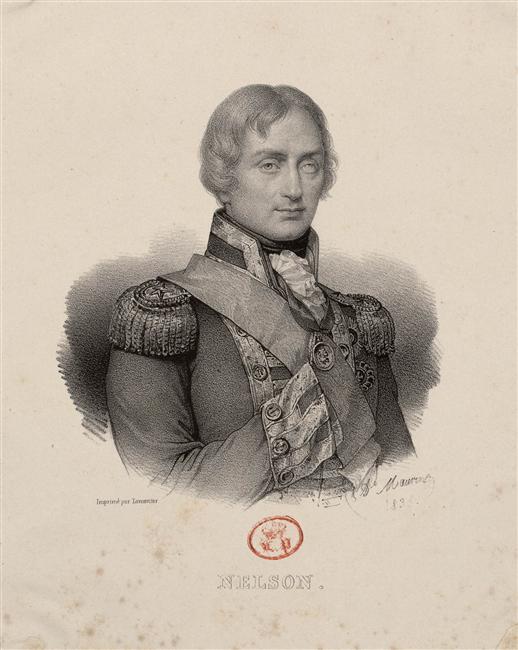 Нельсон 1831 Н-Э Морен 1831 Версаль.jpg