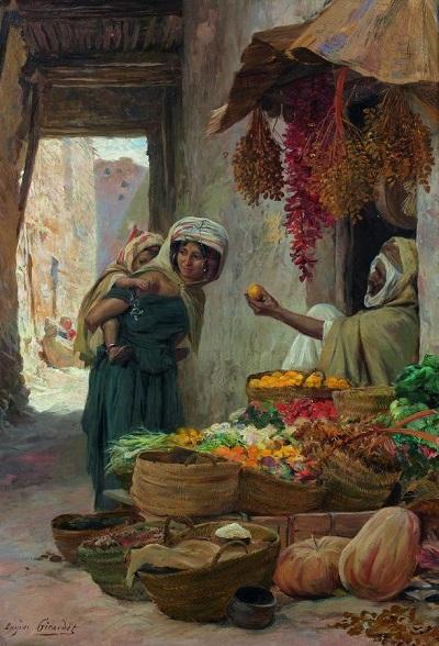 торговец фруктами Жирарде.jpg