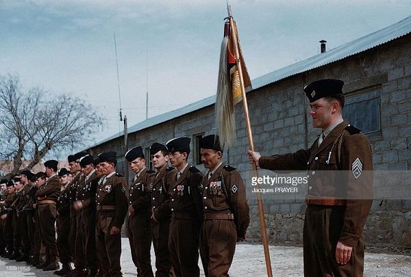 Церемония награждания арки 1961 Жак Прейе.jpg