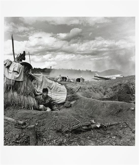 На сан 1952 Вилли Риццо Муз армии.jpg